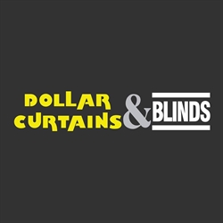 Dollar Curtains & Blinds