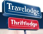 Travelodge & Thriftlodge Canada