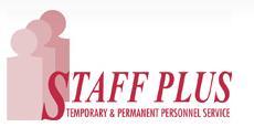 Staff Plus