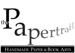 The Papertrail Handmade Paper & Book Arts