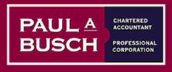 Busch Paul a