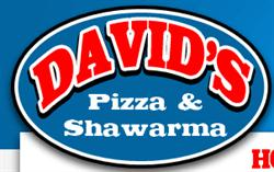 Davids Pizza