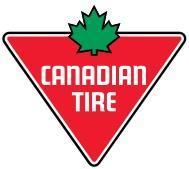 CANADIAN TIRE CORP