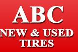 Abc Used Tires
