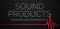 Sound Products