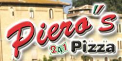 Pieros Pizzeria