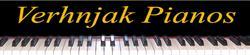 Verhnjak Pianos
