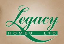 Legacy Homes Ltd