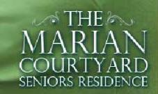 Marian Courtyard