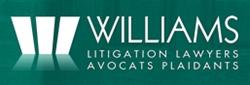 Williams Litigation Lawyers