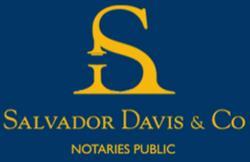 Salvador Davis Co