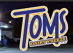 Toms Dairy Freeze