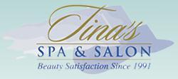 Tinas SPA & Salon