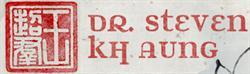 Aung S K H Dr Phys