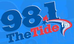 98.1 The Tide Chtd