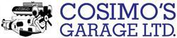 Cosimo's Garage Ltd