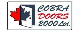 Cobra Doors 2000 Ltd