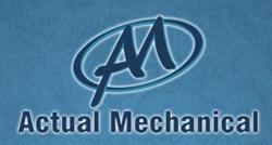 Actual Mechanical