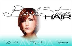 Backstage Hair Design