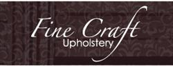 Fine Craft Upholstery