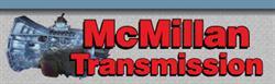 Mcmillan Transmission