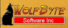 Wolfbyte Software Incorporated