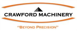 Crawford Machinery LTD