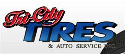 Tri-City Tire and Auto