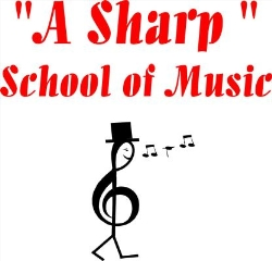 A Sharp School Of Music