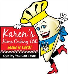 Karens Home Cooking Ltd