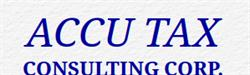 Accu Tax Consulting Corp