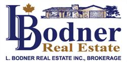 Bodner l Real Estate Incorporated