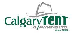 Calgary Tent & Awning Ltd