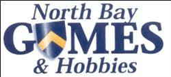 North Bay Games & Hobbies