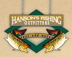 Hansons Fishing Outfitters