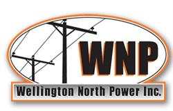 Wellington North Power Incorporated