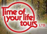 Time Of Your Life Tours Ltd