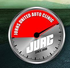 Johns United Auto Clinic Ltd