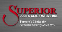 Superior Door & Gate Systems