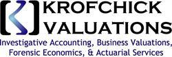 Krofchick Valuations
