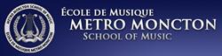 Metro Moncton School Of Music