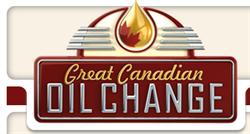 The Great Canadian Oil Change