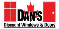 Dan's Discount Windows & Doors