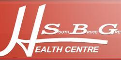 South Bruce Grey Health Centre