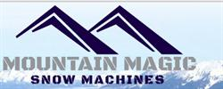 Mountain Magic Snow Machines Ltd