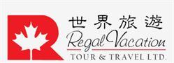 Regal Vacation Tour & Travel Ltd