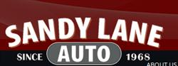 Sandy Lane Automotive Services Ltd