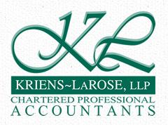 Kriens Larose Chartered Accountants