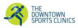 THE Downtown Sports Clinics - Barclay Centre