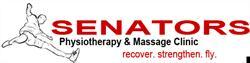 Senators Physiotherapist and Massage Clinic